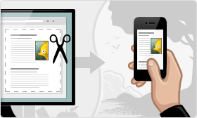 how to use evernote web clipper on ipad